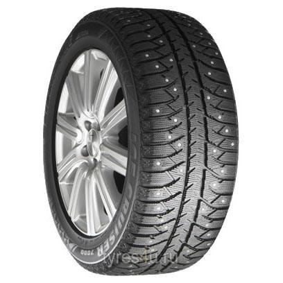 Зимние шины Bridgestone Ice Cruiser 7000 225/65 R17