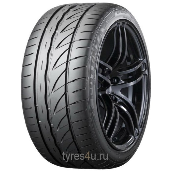 Летние шины Bridgestone Potenza RE002 Adrenalin 215/50 R17 91W