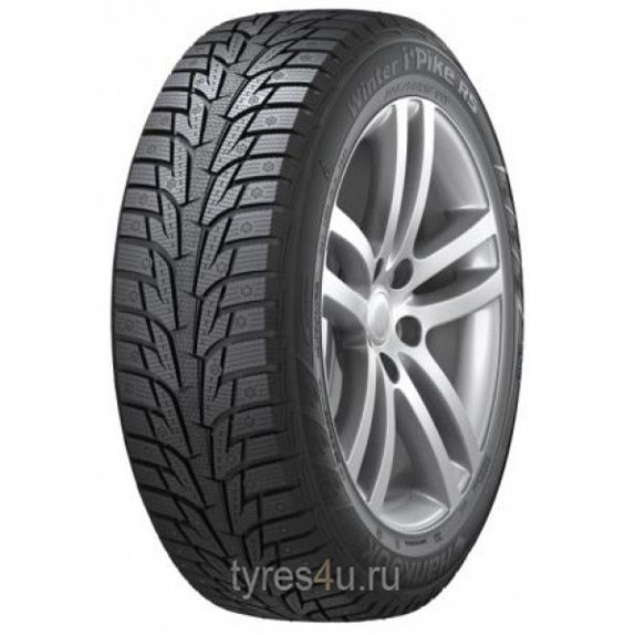Шины Hankook Winter I*Pike RS W419