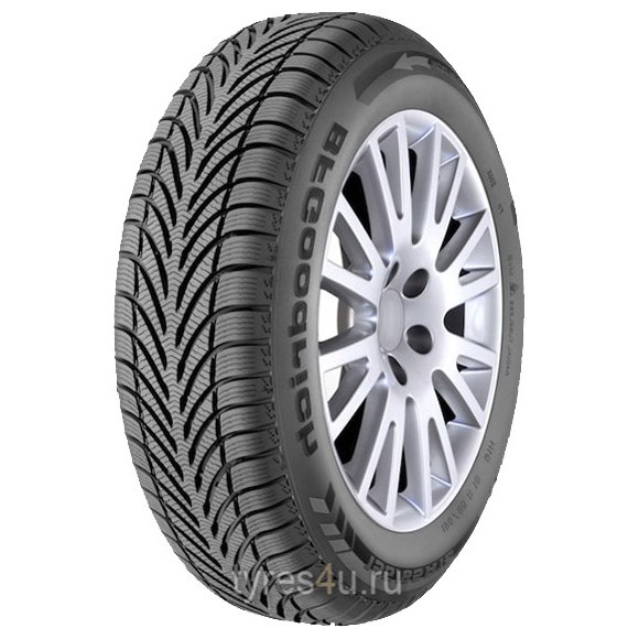Зимние шины BFGoodrich G-Force Winter 195/50 R16