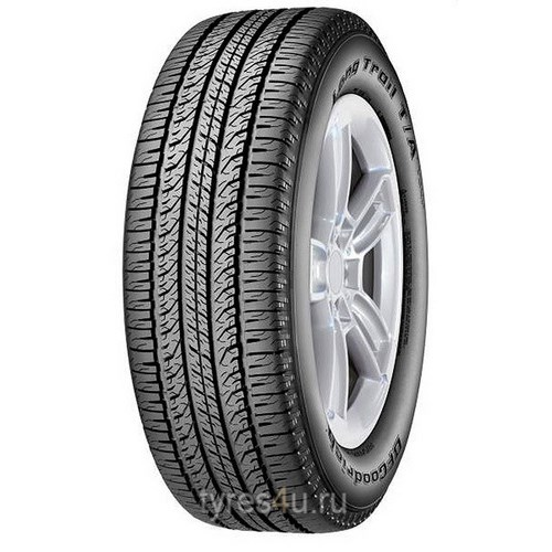 Летние шины BFGoodrich Long Trail T/A Tour 255/65 R16