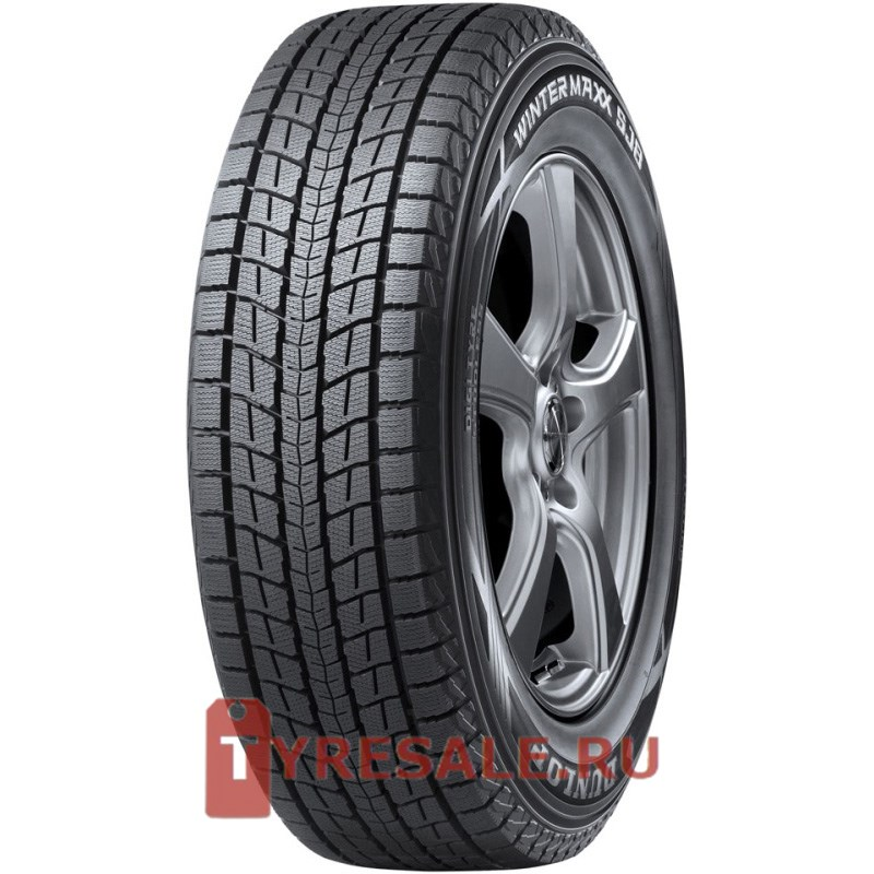Шины Dunlop SP Winter Maxx SJ8