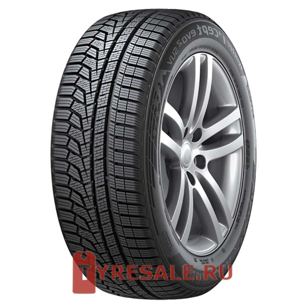 Шины Hankook Winter I*cept Evo 2 SUV (W320A)