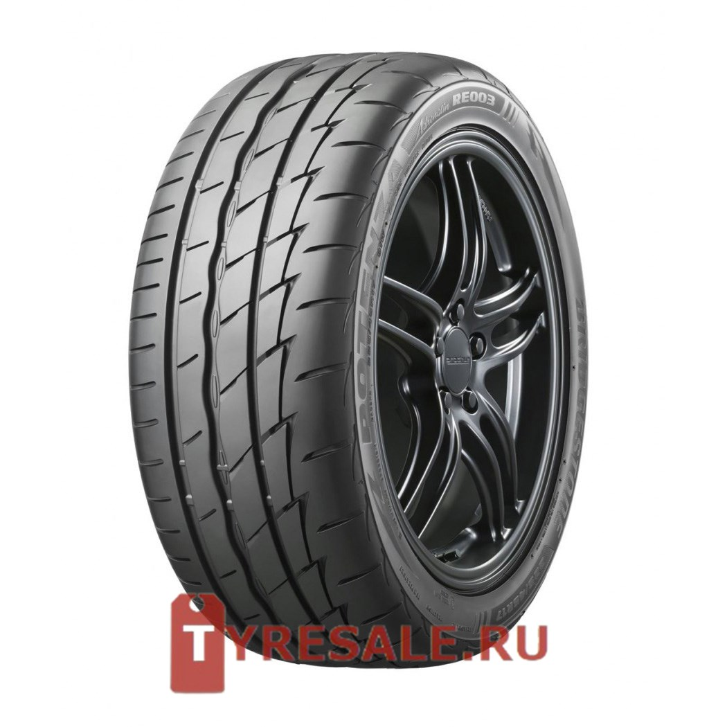 Летние шины Bridgestone Potenza RE003 Adrenalin 225/50 R17 94W