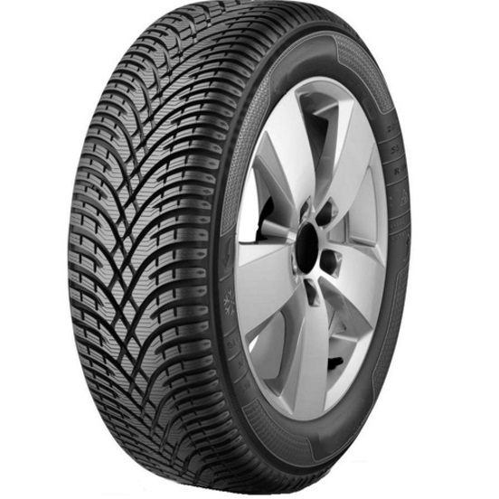 Зимние шины BFGoodrich G-Force Winter 2 245/45 R18