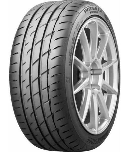 Летние шины Bridgestone Potenza RE004 Adrenalin 235/50 R18 101W
